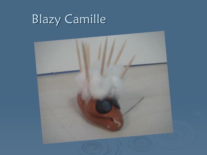Blazy Camille
