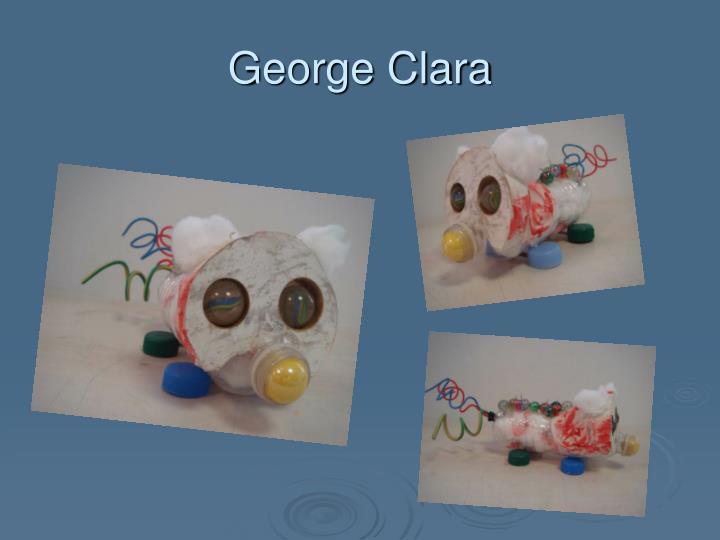 George Clara
