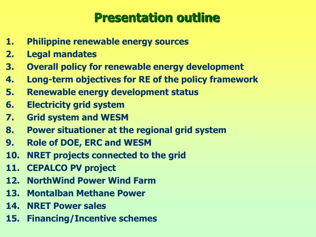 PPT - The Philippines' Current Financial Mechanisms that