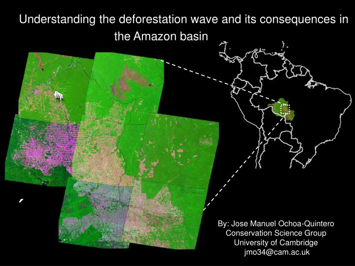 deforestation and its consequences Here are some of the main causes and effects of deforestation  the  consequences are very unpleasant as every form of life on earth is interlinked   the causes and its effects of this destructive practice can be stopped to.