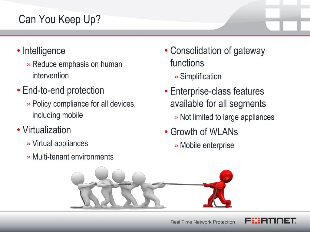 PPT - Security Consolidation The way to unmatched