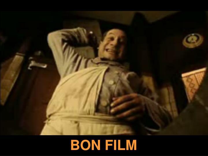 BON FILM