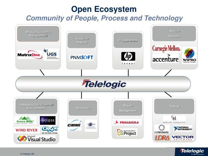 Open Ecosystem