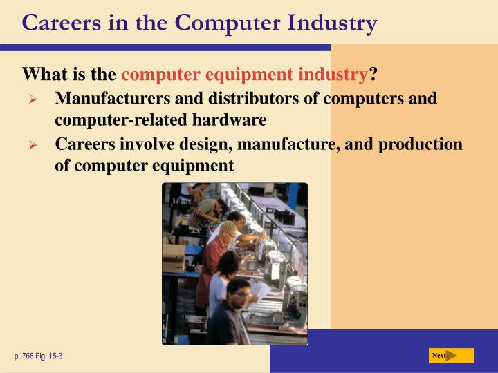 the computer industry essay Disclaimer: this essay has been submitted by a student this is not an example of the work written by our professional essay writers you can view samples of our professional work here any opinions, findings, conclusions or recommendations expressed in this material are those of the authors and do.