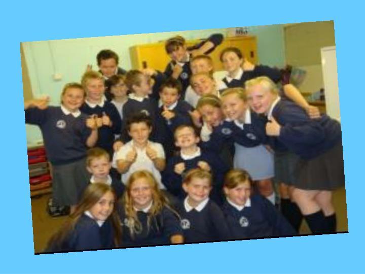 Trefniant dosbarth classroom organisation medi september 2010