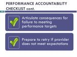 performance accountability checklist cont1