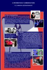 ii information et communication s2