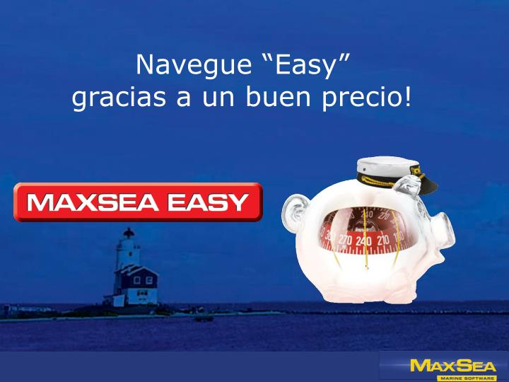 "Navegue ""Easy"""