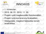 innoaxis6