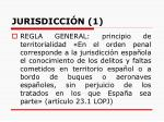 jurisdicci n 1