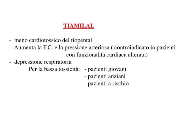 TIAMILAL