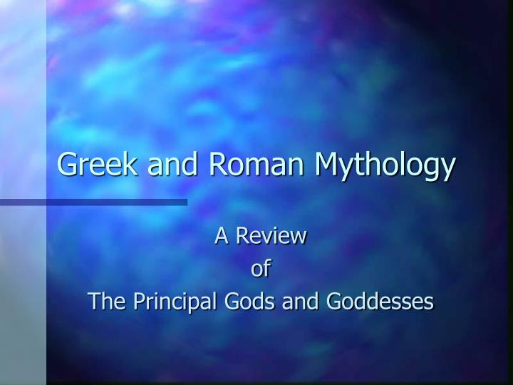 an introduction to the creative essay on the topic of roman and greek myths In a traditional, five paragraph essay, your introduction should include your thesis and the general ideas in your essay your conclusion should also restate your thesis and sum up your analysis both sections may be good places to find keywords that could lead to a strong title for your essay.
