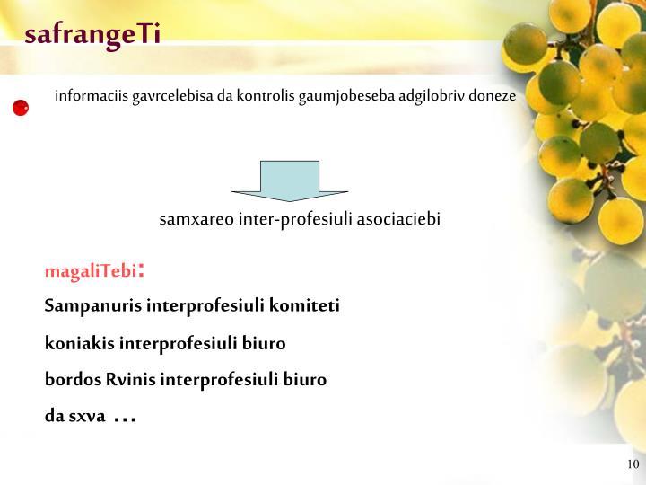 safrangeTi