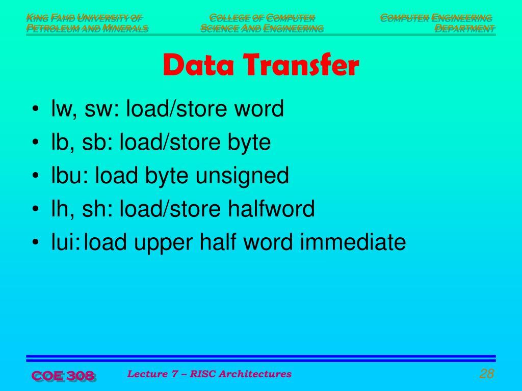PPT - COE 308 PowerPoint Presentation - ID:4784210