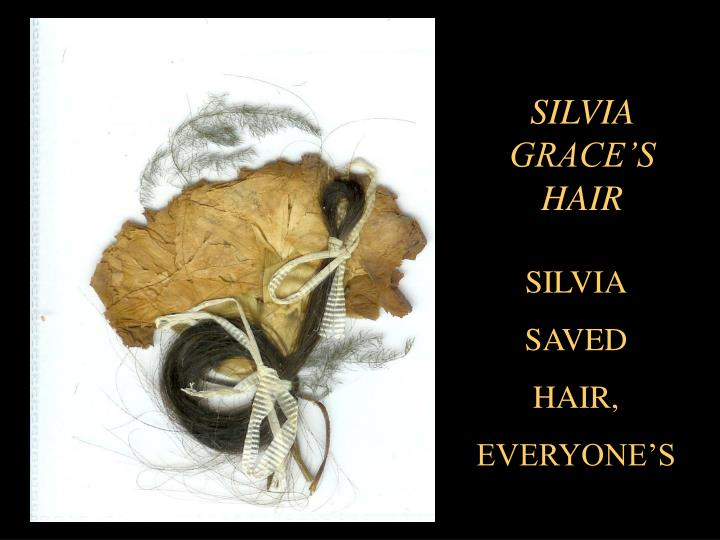 SILVIA GRACE'S