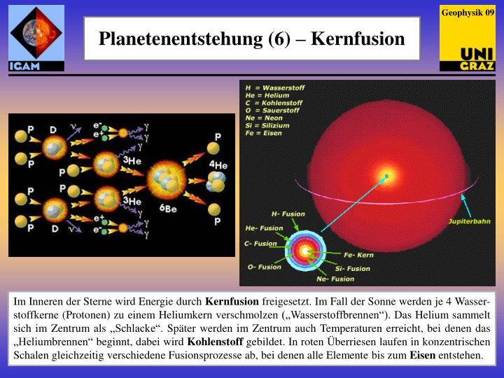 Geophysik 09