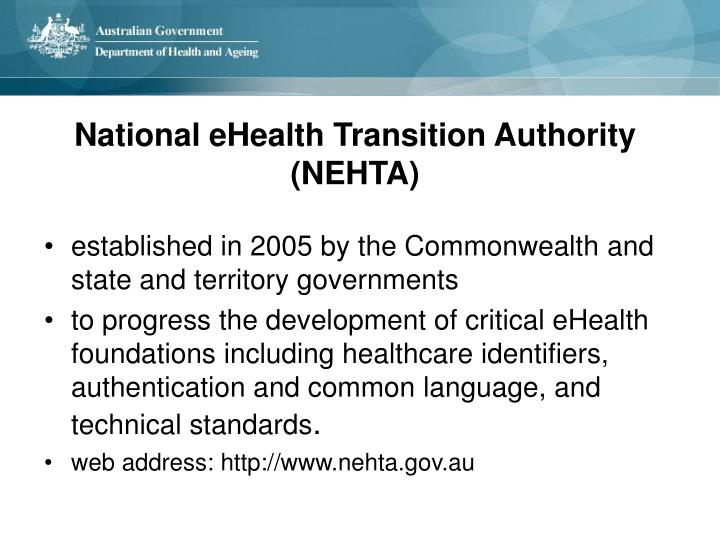 established in 2005 by the Commonwealth and state and territory governments