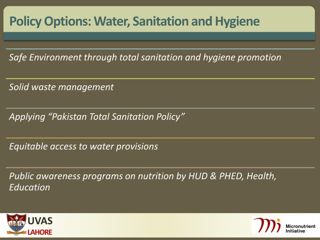 Ppt Uvas Lahore Powerpoint Presentation Free Download Id 4788021