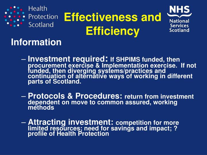 nhsscotland efficiency productivity f hellip We are pleased to present the national therapeutic indicators prescribing efficiency & productivity therapeutic and prescribing indicators within scotland.