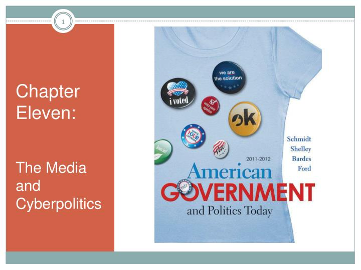 elections and media essay