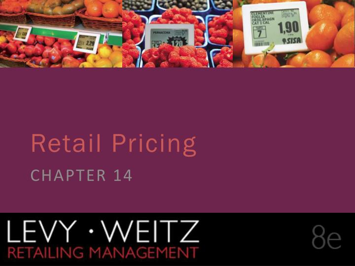 retail pricing strategies 4 pricing strategies that increase in marketing and retail, the price of a product is often the of the following pricing strategies will ultimately produce.