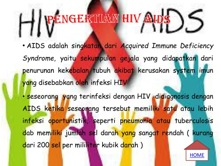 a study of facts on aids Aids is the most serious stage of hiv, and it leads to death over time without treatment, it usually takes about 10 years for someone with hiv to develop aids treatment slows down the damage the virus causes and can help people stay healthy for several decades.