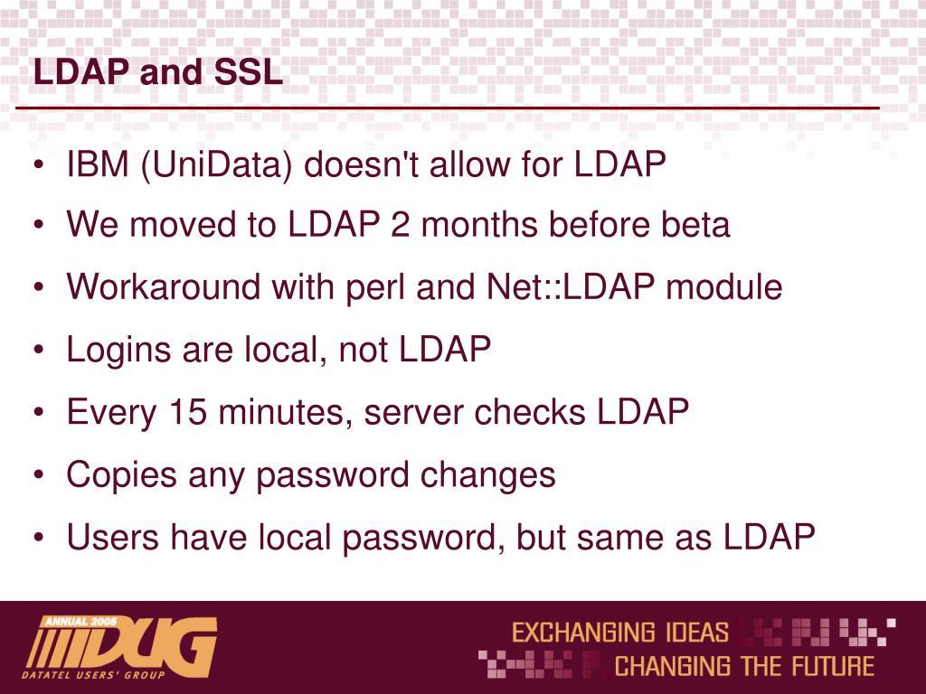 PPT - Administering UI/SSL PowerPoint Presentation - ID:4793608