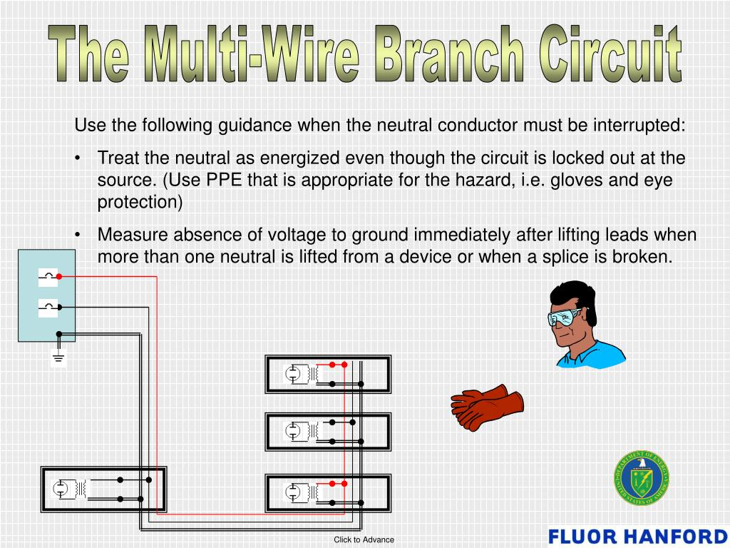 Wiring A Multiwire Branch Circuit