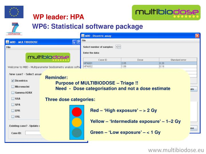 WP leader: HPA