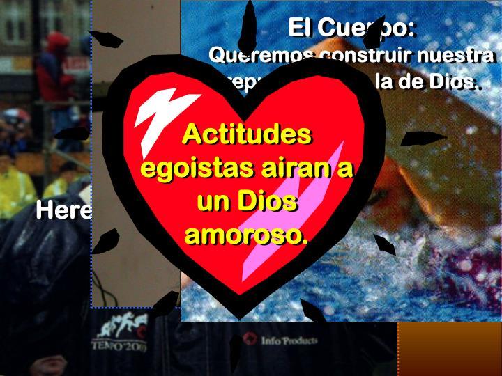 La Mente: