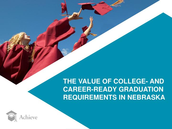 the value of college The economic value of college majors finds that different undergraduate majors result in very different earnings at the low end, median earnings for early childhood education majors are $36,000, while petroleum engineering majors see median earnings of $120,000.