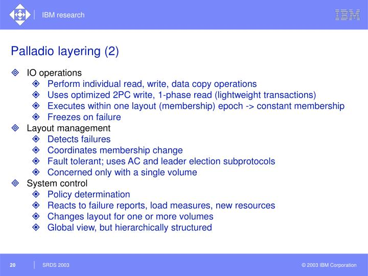Palladio layering (2)