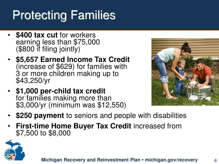 Protecting Families