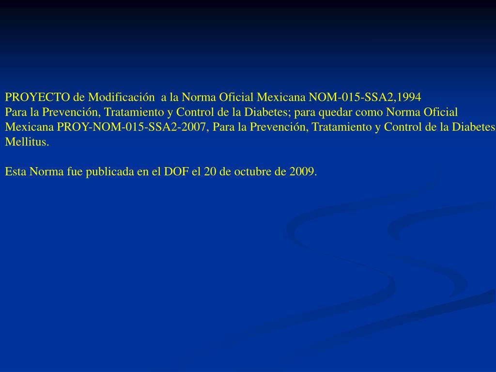 nom para la prevención tratamiento y nom para la prevención tratamiento y control de la diabetes mellitus <a href=