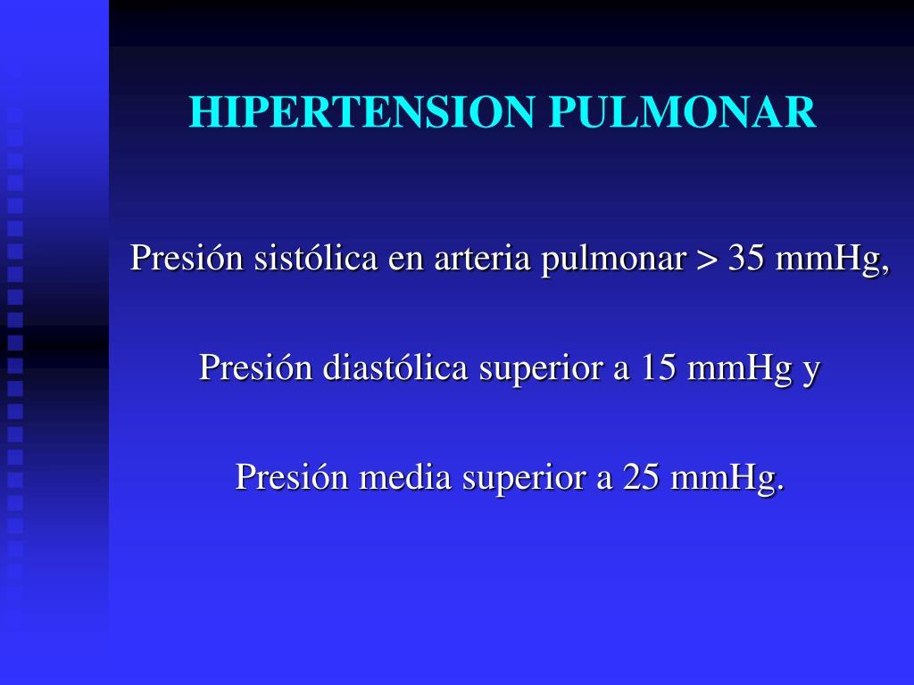 Efectivo para Hipertensión