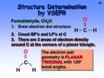 structure determination by vsepr5