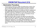 cnom p p document 2 3