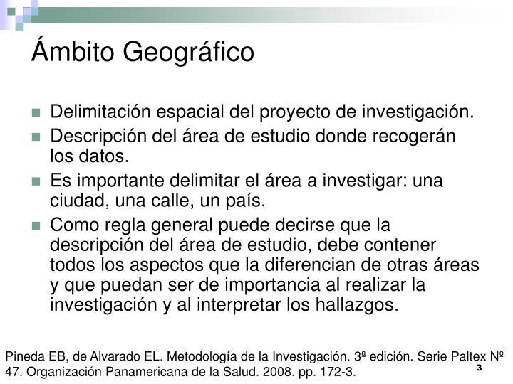 Mbito geogr fico1