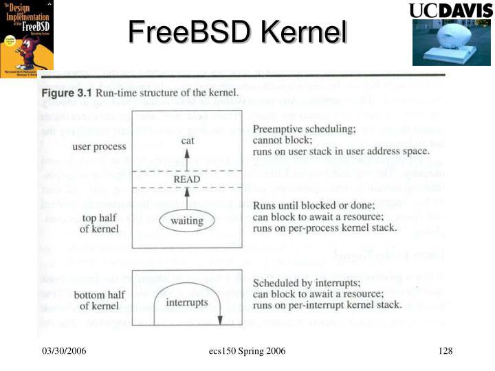 FreeBSD Kernel
