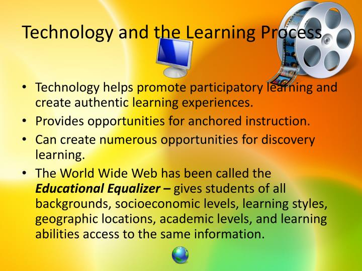 information technology in the learning process Information technology in the learning process history history , samples admin management consultants play a vital role in helping large business organizations in the procurement of information technology and related services.