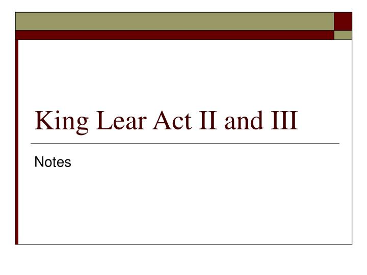 analyzing king lears tragic fl The fool in king lear: quotes & analysis king lear plot summary king lear, a tragic play written by william shakespeare  king lear:.