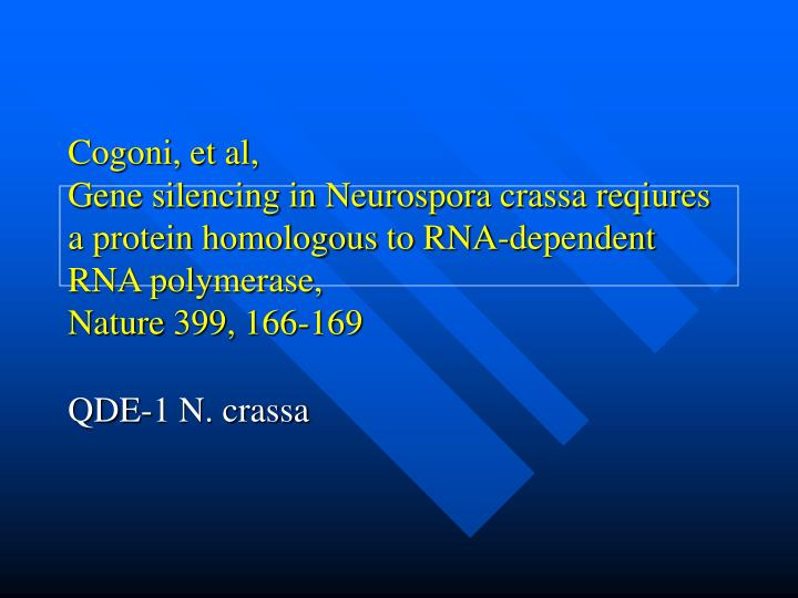 Cogoni, et al,