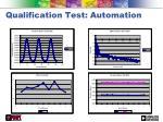 qualification test automation2