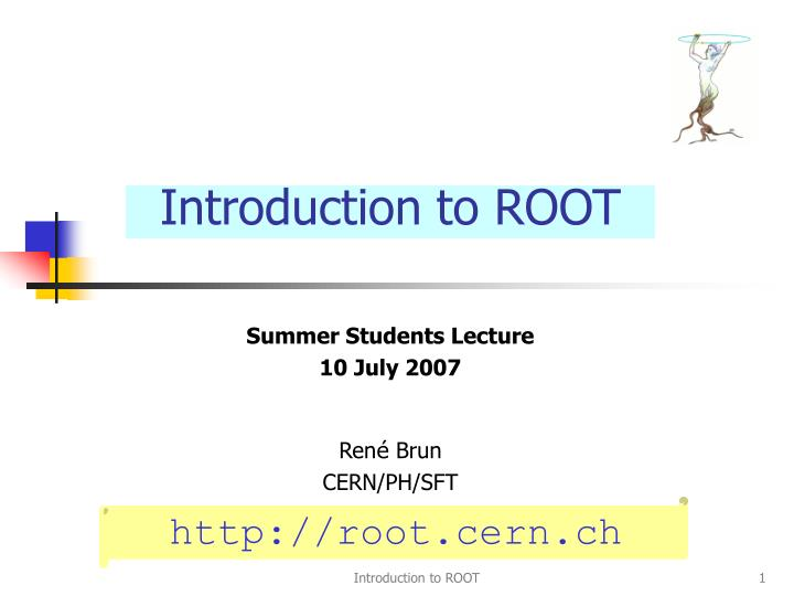 introduction to root n.