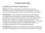 systemy komercyjne