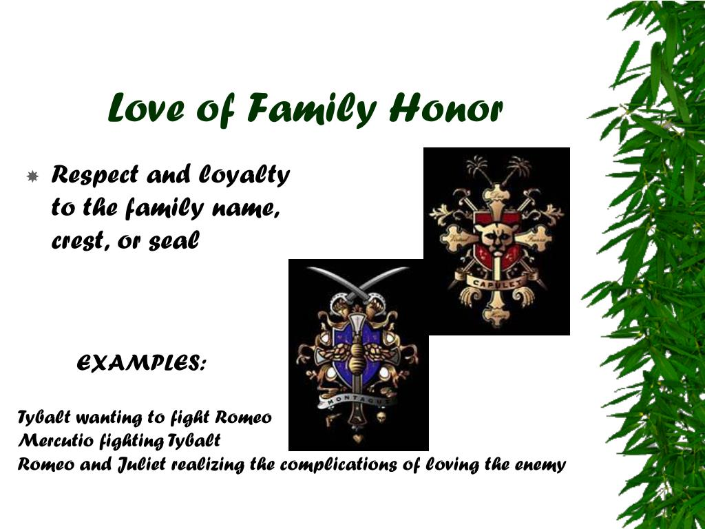 ppt romeo and juliet powerpoint presentation id