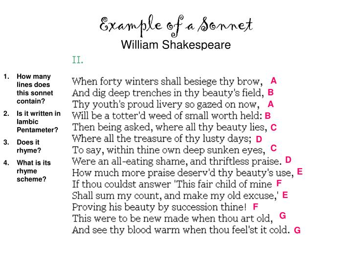 compare romeo and juliet and sonnet 116 The shakespearean sonnet in romeo and juliet shakespeare uses sonnets to express his feelings, expressions, and emotions regarding romance and tragedy, the main themes of his romeo and juliet.