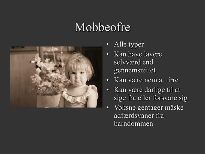 Mobbeofre