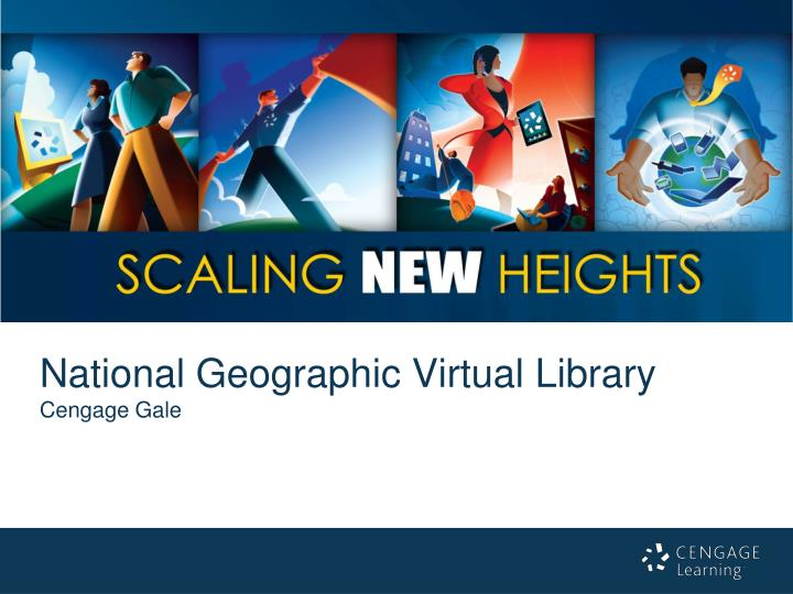 national geographic virtual library cengage gale n.