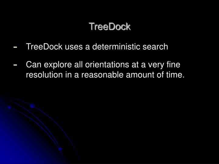 TreeDock